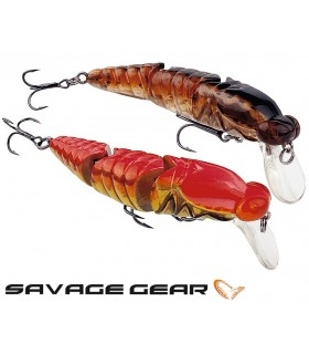 Savage Gear Larvae