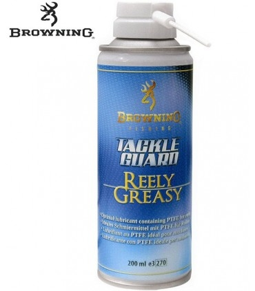 Rullimääre Browning Reely Greasy