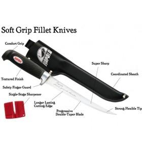 Fileerimisnuga Rapala Soft Grip 15 cm