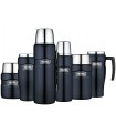 Termos THERMOS® Stainless King 1,2 L