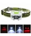 600 LM LED-pealamp