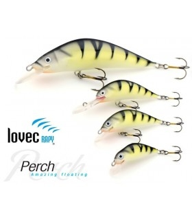 Lovec-Rapy Perch