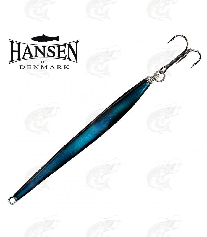 Hansen Silver Arrow