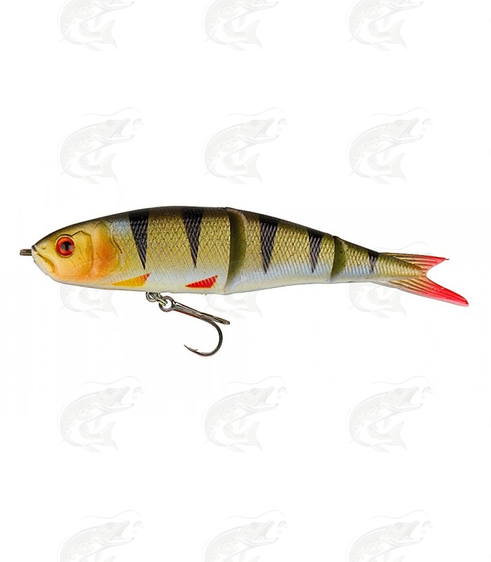 Savage Gear Soft 4Play READY TO FISH | Perch