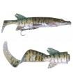 Savage Gear 3D Hybrid Pike   Green Silver Pike