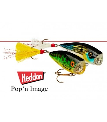 Heddon Pop'N Image®