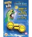 Hook-Eze konksu, pöörlate ja liinisiduja