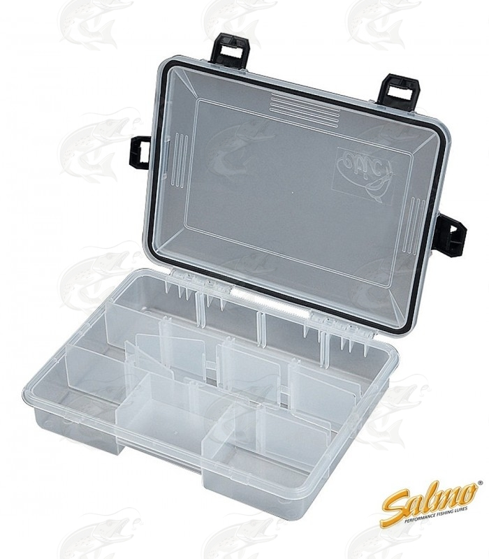 Karp Salmo Waterproof 23 x 18 x 5 cm
