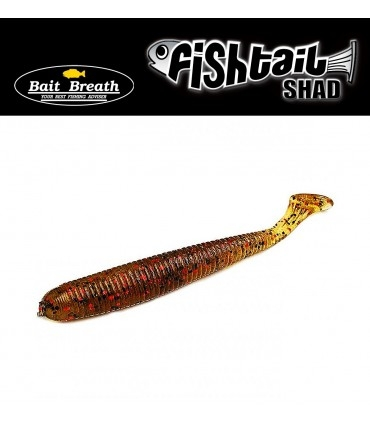 Bait Breath Fish Tail Shad
