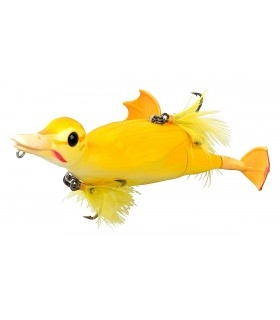 Savage Gear 3D Suicide Duck | Yellow
