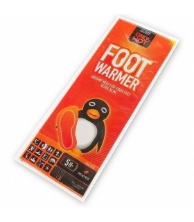 Jalasoojendaja Only Hot Foot Warmer