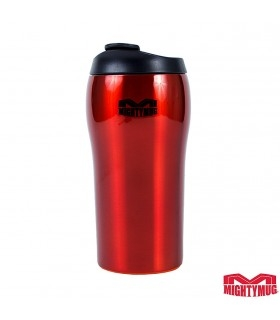 Termos Mighty Mug Solo SS: Stainless Steel Red
