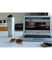 Termos Mighty Mug Go SS: Stainless Steel Silver