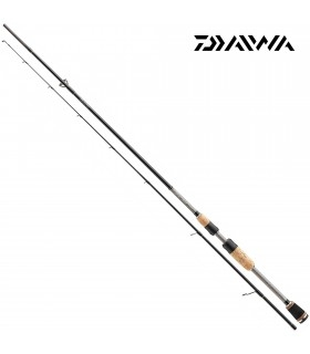 Daiwa Silver Creek Ultra Light Spin