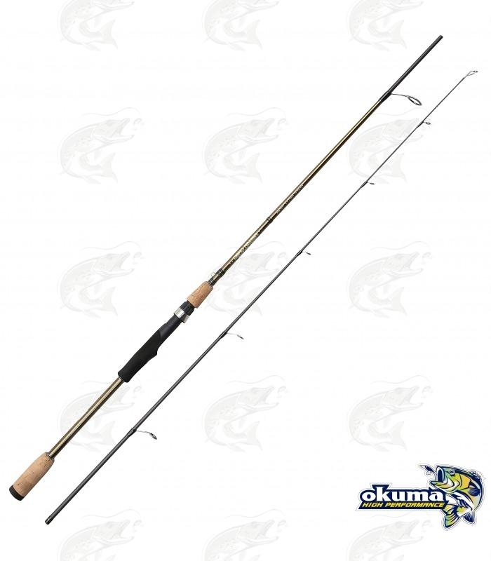 Okuma Dead Ringer Trout