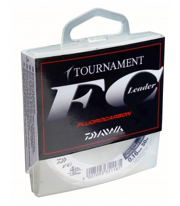 Daiwa Tournament FC fluorocarbon