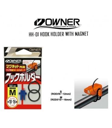 Konksuhoidja Owner Hook Holder