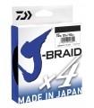 Daiwa J-Braid X4