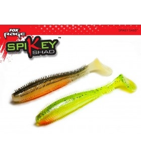 Fox Rage Spikey Shad