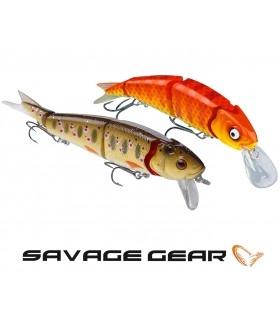 Savage Gear 4Play