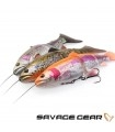 Savage Gear 4D Line Thru Trout