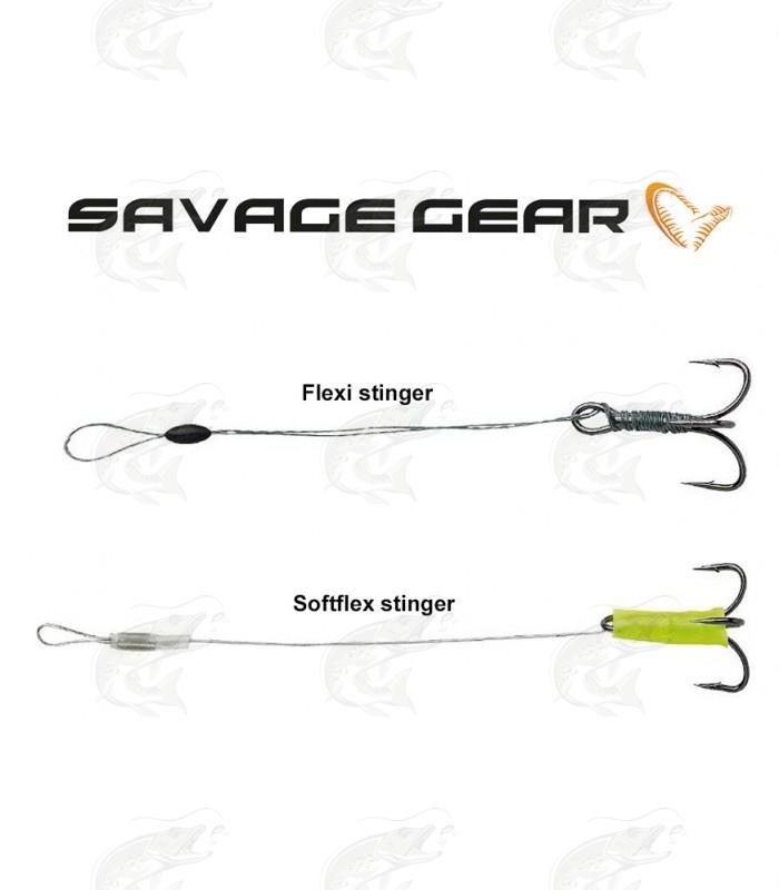"Stingeri rakendus ""Savage Gear Flexi & SoftFlex"""