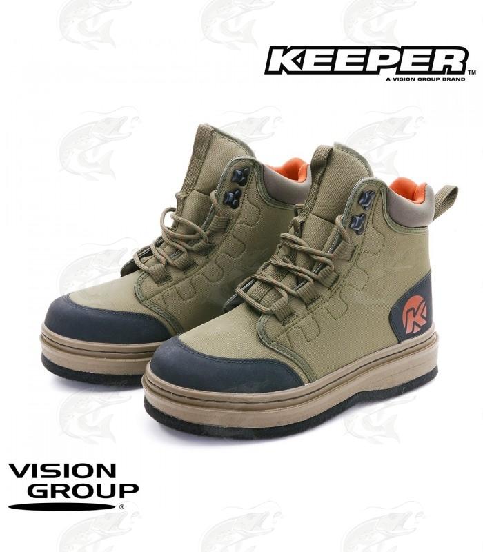 Keeper RK62 kahlamissaapad