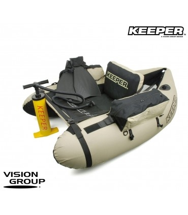 Keeper Float Tube Kit