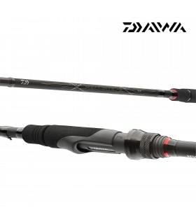 Daiwa Ballistic X Ultra Light Spin