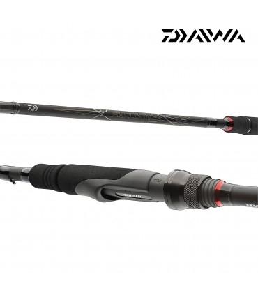 Daiwa Ballistic X Ultra Light Spin