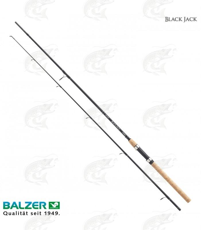 Balzer Black Jack Heavy Pike