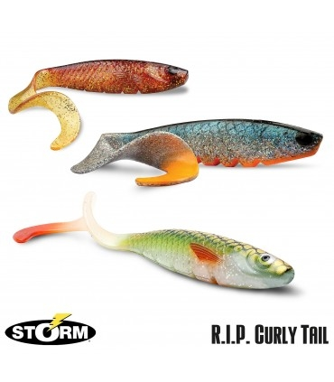 Storm R.I.P. Curly Tail