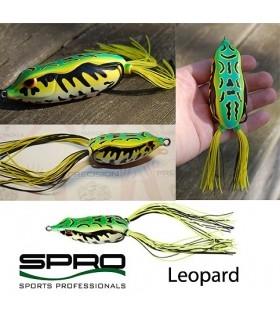 SPRO konn / Leopard