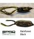 SPRO konn / Rainforest Black