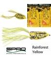SPRO konn / Rainforest Yellow