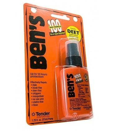 Putukatõrje BEN's 100
