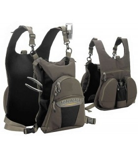 Kahlamiskott Behr Back ChestPacks