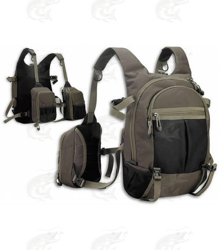 Kahlamiskott Behr Backpack de Luxe