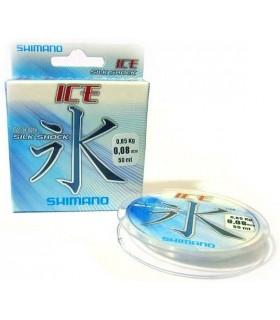 Shimano Silk Shock Ice