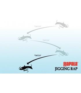 Rapala Jigging Rap