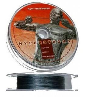Ron Thompson Hyperstrong nöör