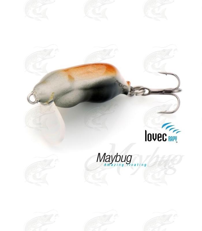 Lovec-Rapy Maybug
