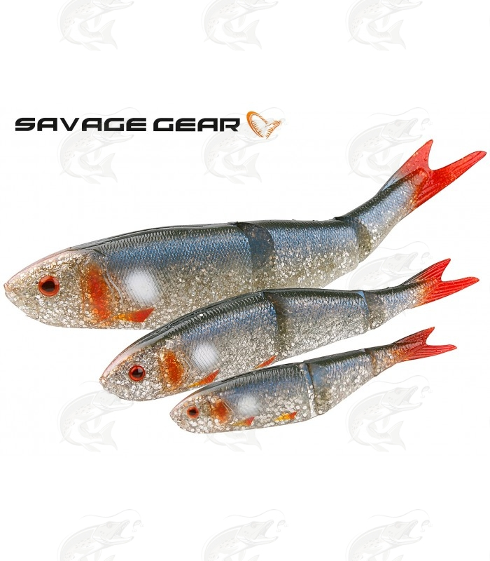 Savage Gear Soft 4Play