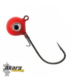 Jig Head AKARA MW-43 | värv 425P