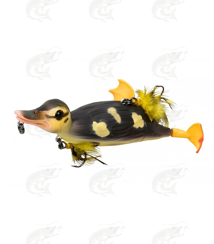 Savage Gear 3D Suicide Duck | Natural