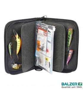 Lantide vutlar Balzer MK Adventure 15 x 13 x 4 cm