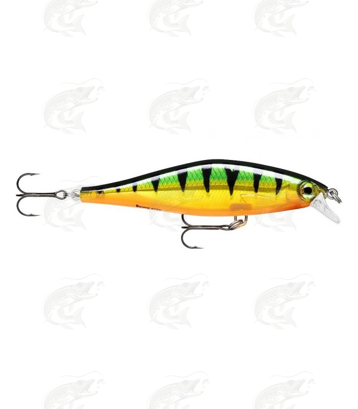 Rapala Shadow Rap Shad | värv P