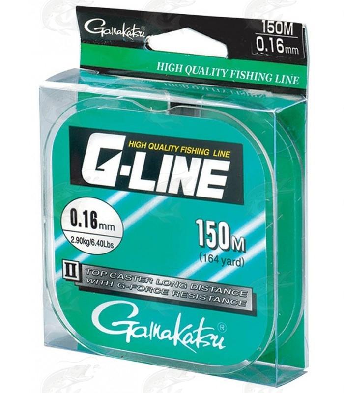 Gamakatsu G-Line Topcaster
