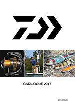 Daiwa 2017 kataloog