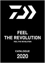 Daiwa 2020 catalogue